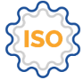 استاندارد ISO 9001 | استاندارد CE اروپا کلید های لمسی پارمیس