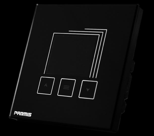 کلید لمسی پارمیس | تولید کننده کلید لمسی