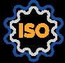 استاندارد ISO 9001   استاندارد CE اروپا کلید های لمسی پارمیس